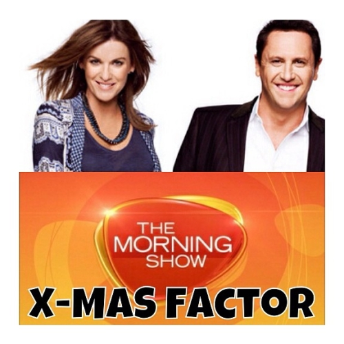 X-Mas Factor 1