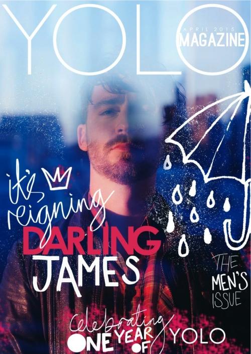 YOLO Cover