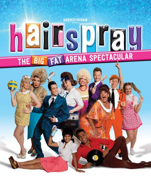 Barry-Conrad-Hairspray-Arena-Spectacular-Poster