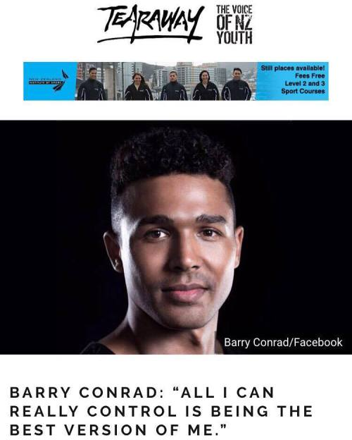 Barry-Conrad-Tearaway-Magazine