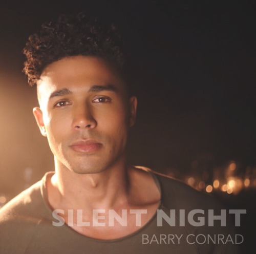 barry-conrad-silent-night-single-cover