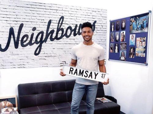 Barry Conrad-Neighbours