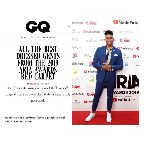 Barry Conrad-Best Dressed-GQ Magazine